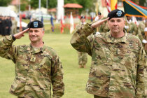 Новый командующий Армией США в Европе