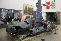 Воспоминания о сбитом самолёте-шпионе U-2