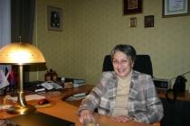 Ушла Наташа Баграмян