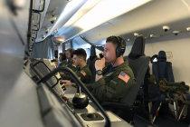 США реконструируют военно-воздушную базу в Исландии
