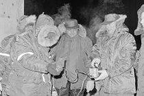 50 лет назад над Гренландией потерпел крушение В-52