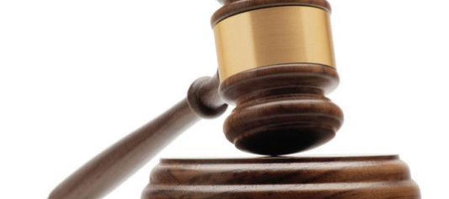 За кражу военного имущества осуждено три человека