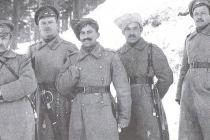 Латышская дивизия или всё же корпус латышских красных стрелков?