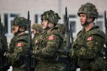 Министр обороны Латвии нанесёт визит в Канаду