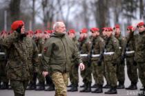 Мариуш Блащчак стал министром обороны Польши