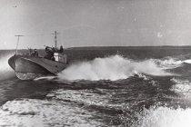 Лиепайский Отдельный отряд торпедных катеров в июне 1941 года