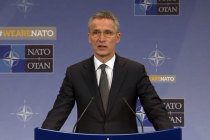 Встреча министров обороны НАТО. День первый