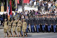 Военный парад Трампа возможно будет стоить 30 млн долларов