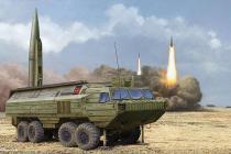 Впервые подтверждено — «Искандеры» в Калининграде!