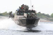 Катера вооружат новейшим боевым модулем Saab