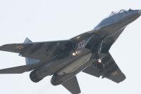 Болгария намерена закупить истребители и бронемашины