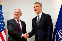 Новые командования НАТО будут находиться в США и Германии.