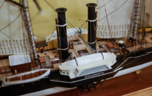 Флот Юрия Георгиевича Белецкого