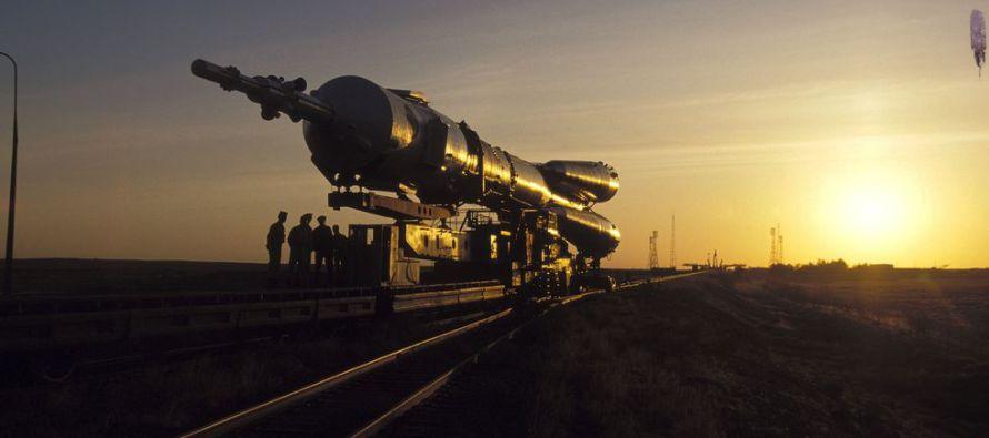 Россия работает над созданием сверхтяжёлой ракеты