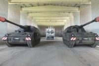 Балтийские страны усиливают артиллерию