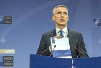 Годовой отчёт Генерального секретаря НАТО