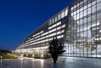 Штаб-квартира НАТО переезжает в новое здание