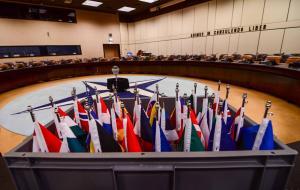 Штаб-квартира НАТО – вчера и сегодня