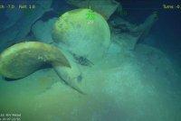 Погибший в 1942 году крейсер «Джуно» нашли на глубине 4 км