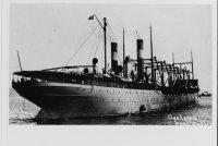 100 лет без ответа: Что произошло с USS Cyclops?