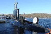 Подводная лодка USS Colorado вступила в строй