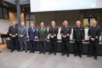 Сотрудничество береговой охраны арктических стран
