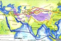 Китай строит «Великий шёлковый путь»
