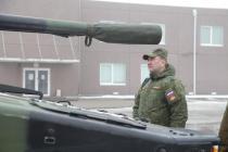 НАТО принимает инспекторов из России по контролю за вооружениями