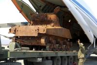 Американский танк «Шерман» восстановят во Владивостоке