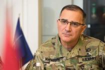 Главком НАТО генерал Скапаротти нанёс визит в Латвию