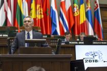 Названы главные темы июльского саммита НАТО