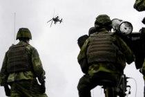 Шведы будут учиться противостоять агрессии