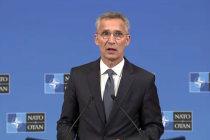 О встрече министров обороны стран НАТО 7-8 июня