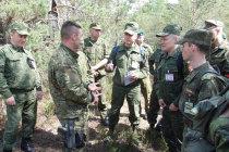 Литва приняла инспекторов из России и Белоруссии