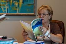 Светлана Сивкова лауреат Госпремии РФ за 2017 год