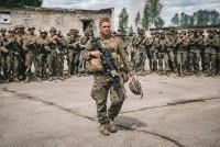 Завершающие бои учений «Saber Strike 2018″