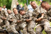 Латвия достигла расходов на оборону 2% от ВВП