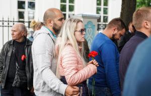 Курган Дружбы 2018: День первый