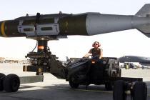Пришла первая партия боеприпасов при содействии НАТО