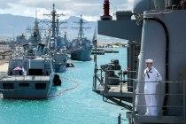 ВМФ США уничтожает боеприпасы найденные в Перл Харбор