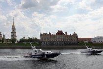 Российская оборонка лишилась дизелей Volvo-Penta