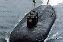 18 лет со дня гибели подводной лодки «Курск»