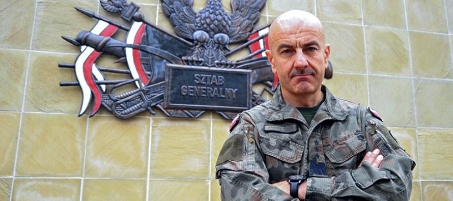 Новый Главком Вооружённых сил Польши