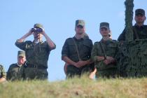 Российско-белорусская инспекционная группа