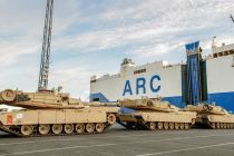 «Танковая бригада» США у границ Беларуси и России