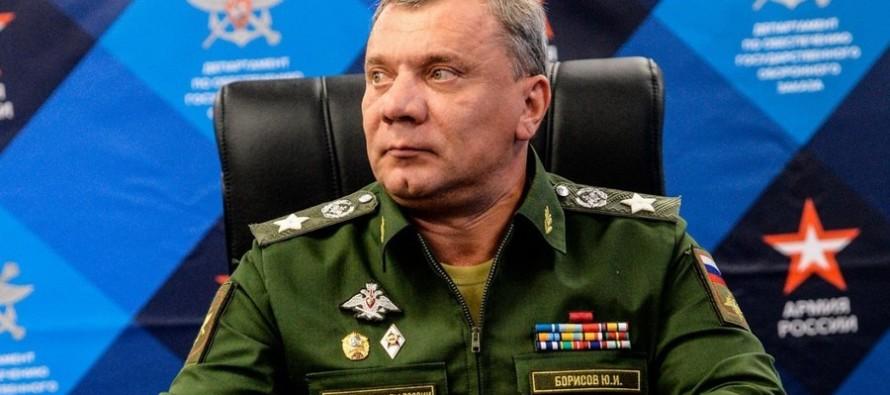 Завершаются работы по созданию системы ПВО С-500