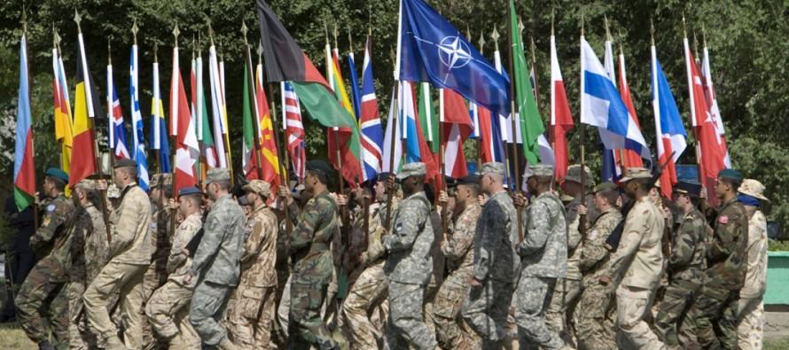 После учений войска останутся у границ России и Белоруси