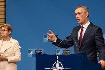 НАТО проводит брифинг перед упражнением Trident Juncture
