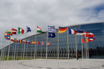 Генсек НАТО анонсировал встречу министров обороны