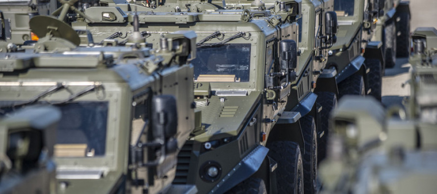 Проверка военной мобильности